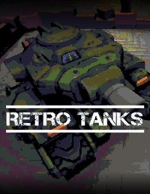 Retro Tanks