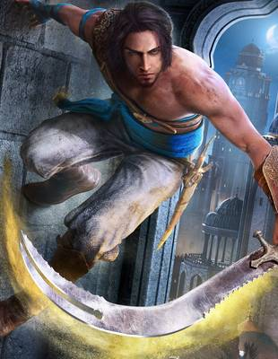 Prince of Persia : Les Sables du Temps Remake