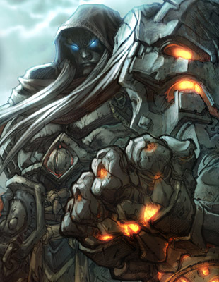 Darksiders : Wrath of War