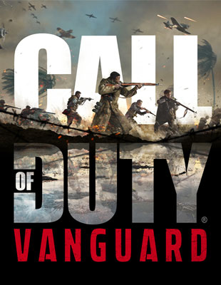 Call of Duty WWII : Vanguard
