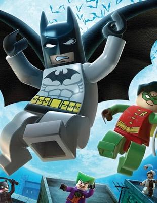 test lego batman xbox one xboxygen. Black Bedroom Furniture Sets. Home Design Ideas