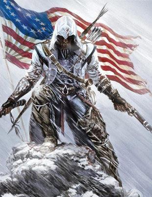 Test - Assassin's Creed 3