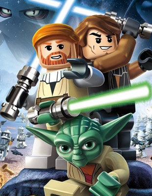 Test lego star wars 3 the clones wars xbox one xboxygen - Dessin star wars lego ...