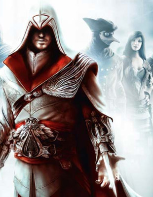 Test - Assassin's Creed : Brotherhood