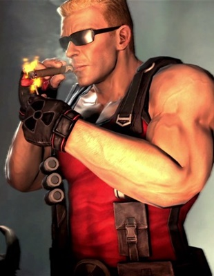 Duke Nukem : Manhattan Project