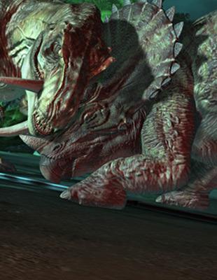 Jurassic park xboxygen xbox 360 pc mac psn - Jeux de jurassic park 3 ...