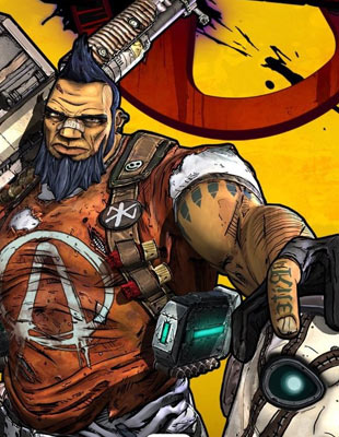 Test - Borderlands 2