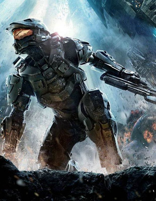 Halo 4 - 2012 [Xbox360] Moton996