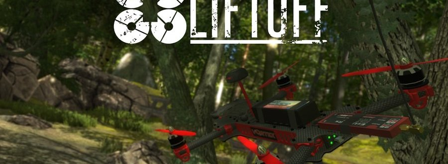 Liftoff : Drone Racing