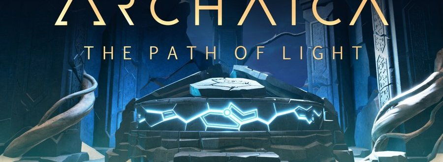 Archaica : The Path Of Light