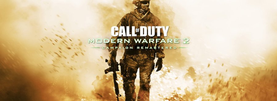 Call of Duty : Modern Warfare 2 - Campaign Remastered