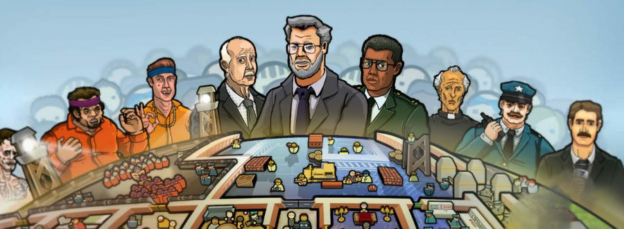Prison Architect : Xbox One Edition