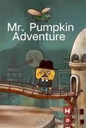 logo Mr. Pumpkin Adventure