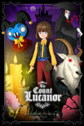 logo The Count Lucanor