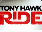logo Tony Hawk Ride