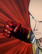 logo One Punch Man : A Hero Nobody Knows
