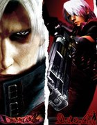 logo Devil May Cry HD Collection