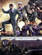logo Saints Row 4