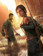 logo The Last Of Us