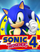 logo Sonic The Hedgehog 4 Episode 2