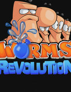 logo Worms Revolution