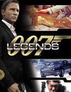 logo 007 Legends