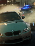 logo Need for Speed Most Wanted