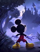 logo Castle of Illusion Starring Mickey Mouse