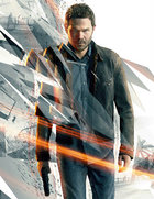 logo Quantum Break