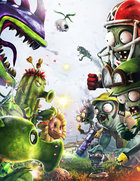 logo Plants vs. Zombies : Garden Warfare