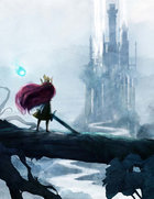 logo Child of Light