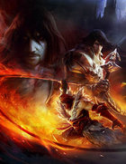 logo Castlevania Lords of Shadow : Mirror of Fate HD