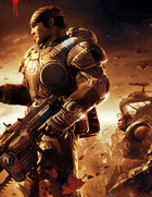 logo Gears of War 2