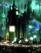 logo Resogun