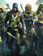logo Assassin's Creed Unity