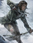 logo Rise of the Tomb Raider