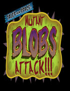 logo Tales from Space : Mutant Blob Attack !!!