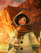 logo Silence : The Whispered World 2
