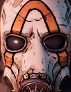 logo Borderlands 3