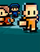 logo The Escapists