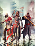 logo Assassin's Creed Chronicles