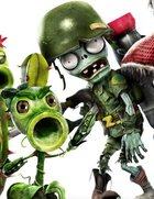 logo Plants vs. Zombies : Garden Warfare 2