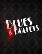 logo Blues and Bullets