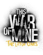 logo This War of Mine : The Little Ones