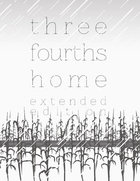 logo Three Fourths Home : Extended Edition