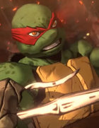 logo Teenage Mutant Ninja Turtles : Des Mutants à Manhattan