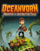 logo Oceanhorn : Monster of Uncharted Seas