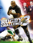logo Rugby Challenge 3 : Jonah Lomu Edition