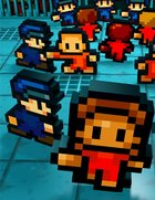 logo The Escapists 2