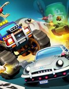 logo Micro Machines World Series